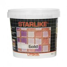 GOLD добавка золотого цвета для Starlike 0,15kg