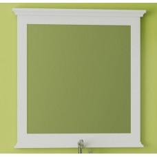 Зеркало Opadiris Палермо 75, белый