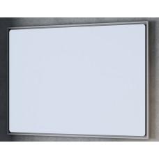 Зеркало Smile Монтэ 90 (92см), серый