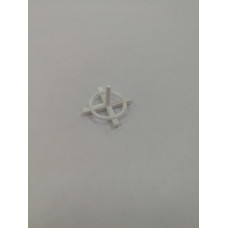 Крестики для плитки с перемычками CEZAR 1,5мм (150 шт)