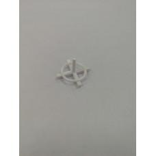 Крестики для плитки с перемычками CEZAR 2,5мм (в упак. 75 шт)